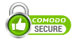 Secure Website by Comodo