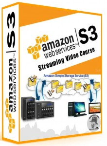 Amazon s3 Streaming Video Course
