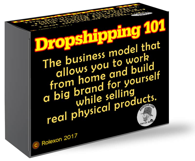 All About Dropshipping to Sell Physical Products
